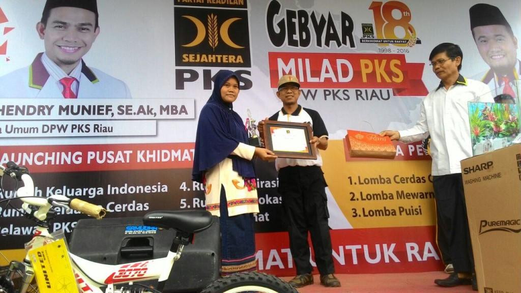 Murobby Award 1