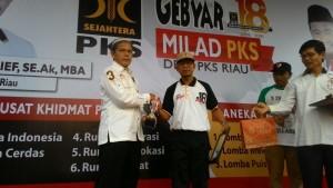 Murobby Award 2