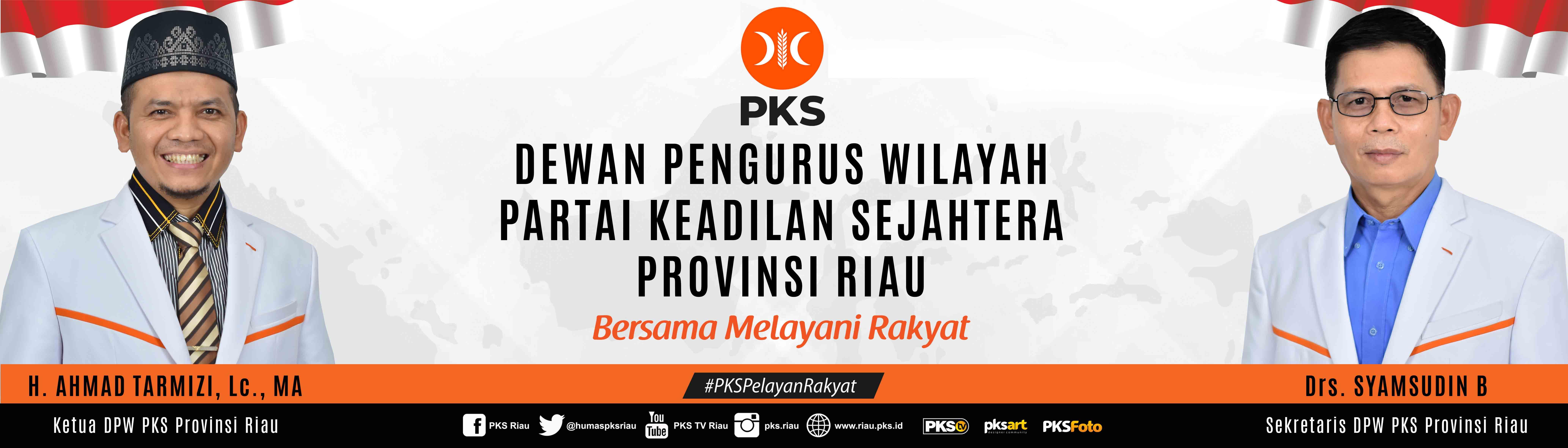 DPW PKS Provinsi Riau